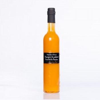 Popol - 41% Fruchtmarkessig Passion 500 ml