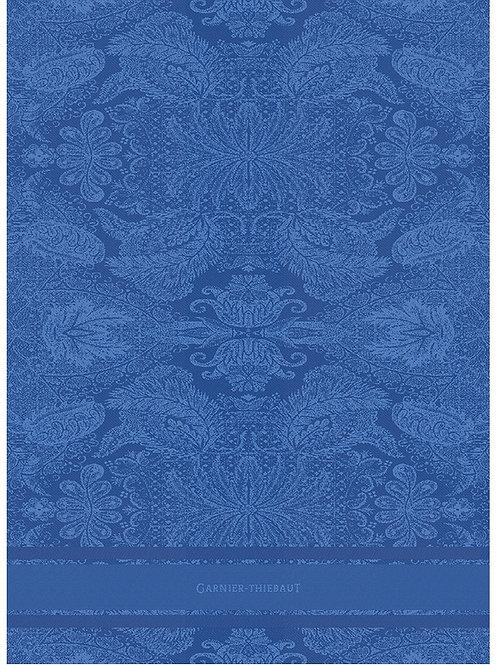 Garnier-Thiebaut - Isaphire Bleu Metis - Leinen