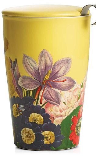 Tea Forté - Kati Cup Teebecher Soleil für losen Tee