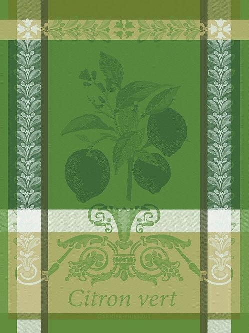 Garnier-Thiebaut - Citron Vert Vert Acide