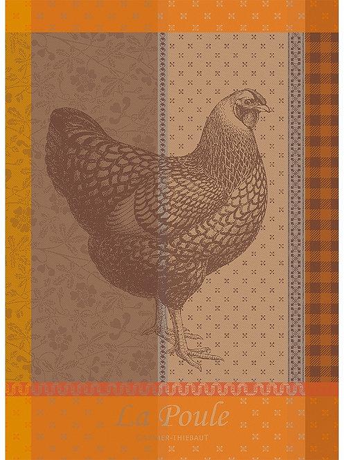 Garnier-Thiebaut - La Poule die Henne