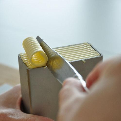 Raumgestalt - Bubox - die besondere Butterdose