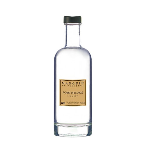 Maison MANGUIN - Liqueur de Poire 35%
