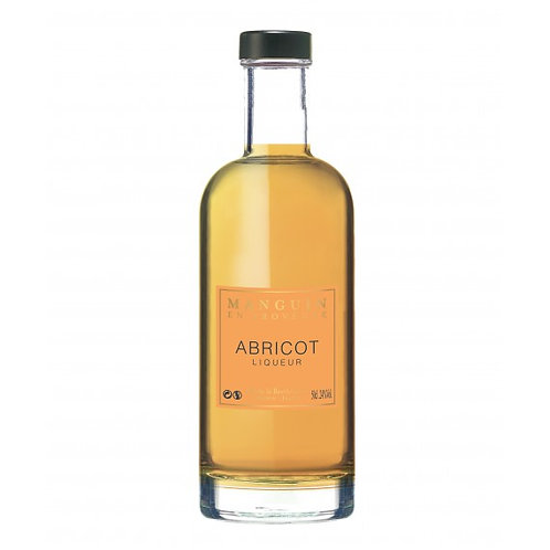 Maison MANGUIN - Liqueur de Abricot 24%