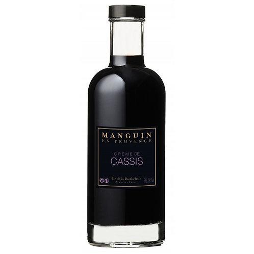 Maison MANGUIN - Crème de Cassis 19%