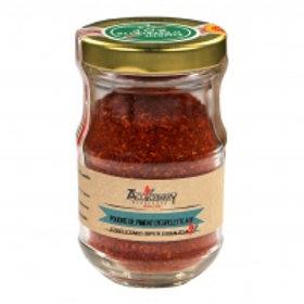 Accoceberry - Piment d'Espelette A.O.C. - gemahlene Chiliflocken