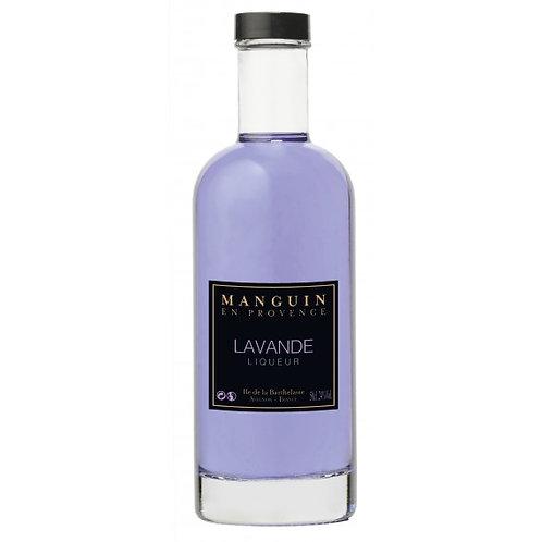 Maison MANGUIN - Crème de Lavande 24%