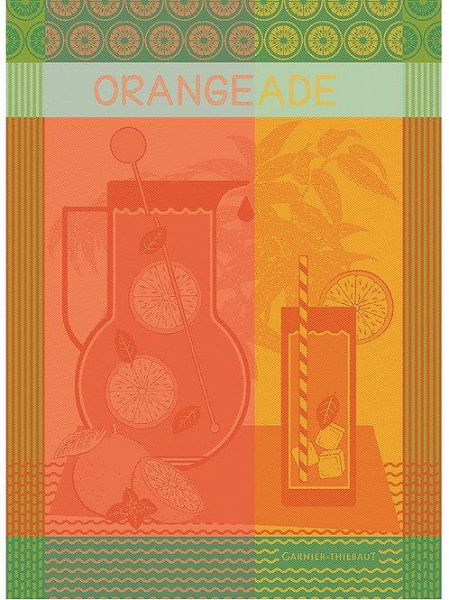 Garnier-Thiebaut - Orangeade Maison AGRUME