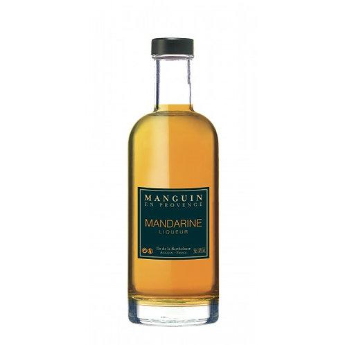 Maison MANGUIN - Liqueur Mandarine 40%