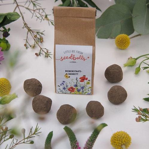 LittleBeefresh - Seedballs Bienenstaatsbankett