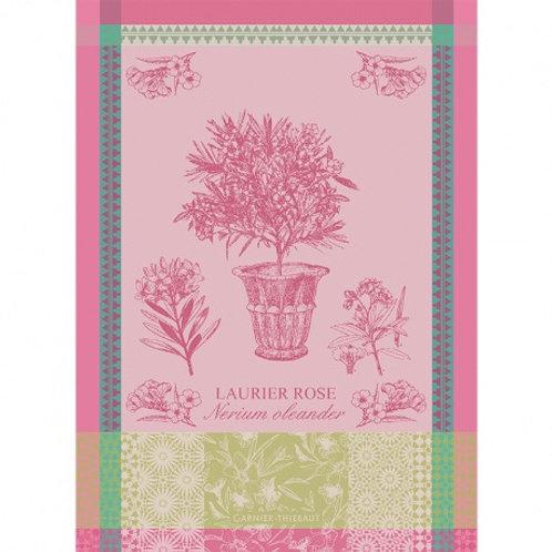 Garnier-Thiebaut -  Laurier En Pot Rose