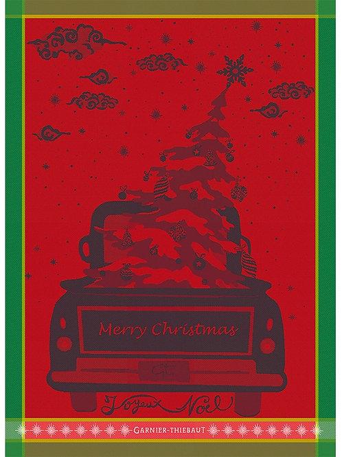 Garnier-Thiebaut - Christmas Pick Up Noel