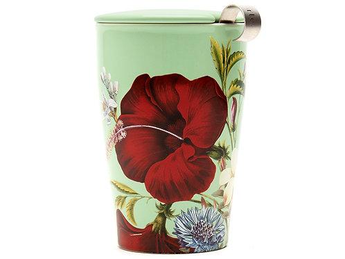Tea Forté - Kati Cup Teebecher Fleur für losen Tee