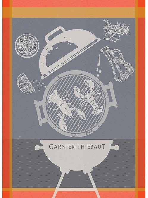 Garnier-Thiebaut - Lobster Grill Hummer auf dem Grill