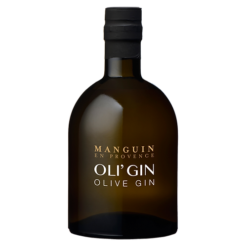 Maison MANGUIN - Oli'Gin 41%