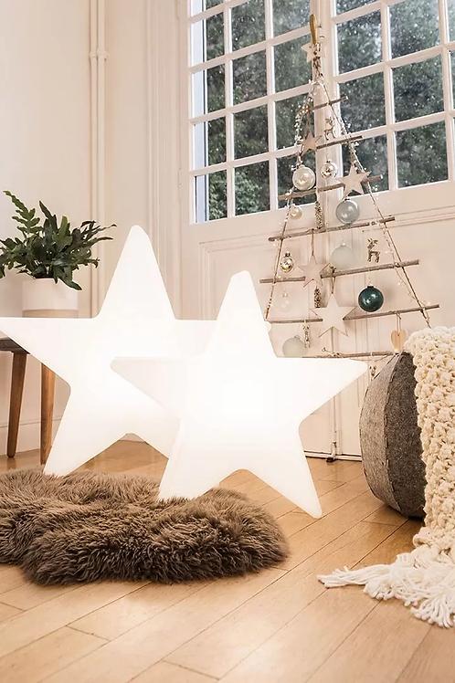 8 Seasons - Stern Shining Star 60 cm