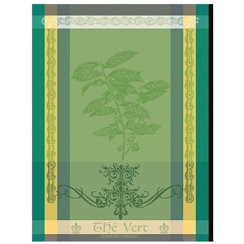 Garnier-Thiebaut - Brin de The Vert