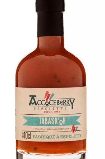 Accoceberry - TABASK'hO