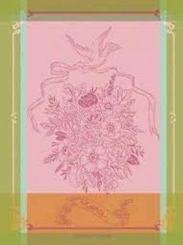 Garnier-Thiebaut - Merci Fleuri