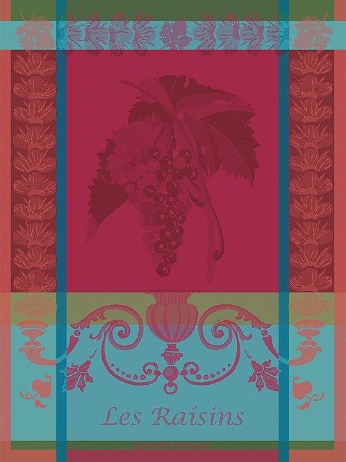 Garnier-Thiebaut - Les Raisins Lie De Vin