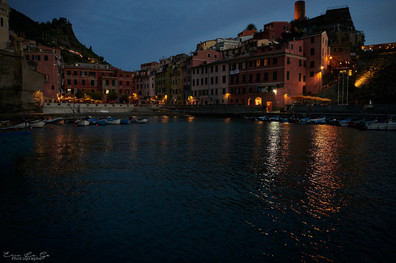 Voyage photo en Italie - Cinque Terre