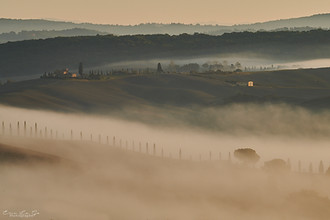 Voyage photo en Italie - La Toscane