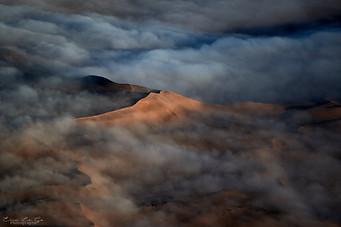 Voyage en Namibie - Désert de Namib
