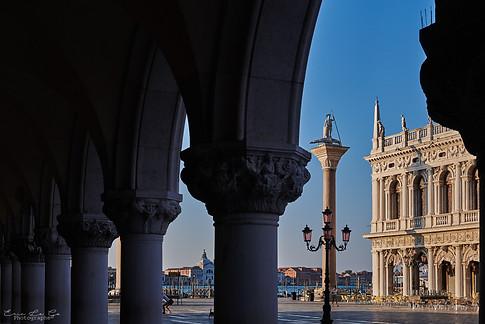 Voyage photo en Italie, Venise
