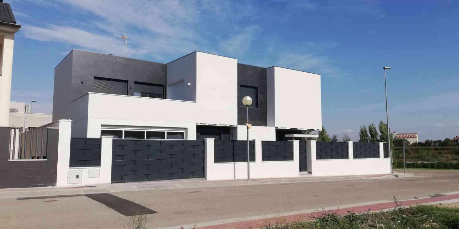 Casa Pergón