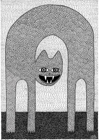 Fritangas Cat