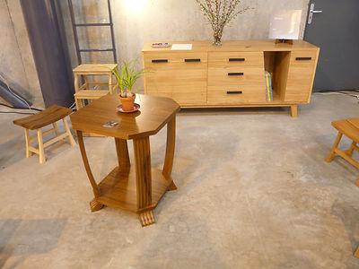 Ensemble meubles modernes