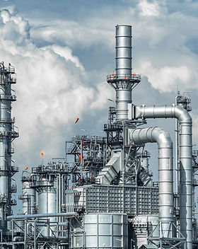 Oil and gas industrial,Oil refinery plan