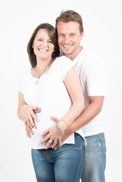 fotografías de embarazadas