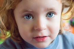 fotografías de niños y niñas