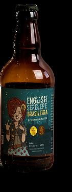 Caatinga - Mockup - English Serelepe Bra