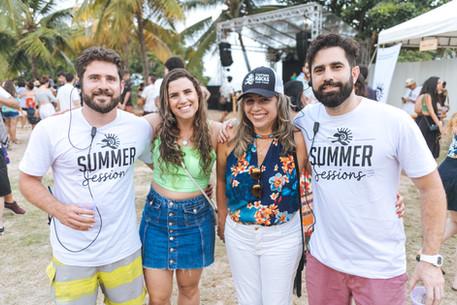 Summer Sessions dia 2 preselect por @fra