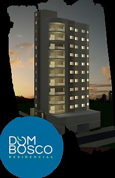 Edifício Dom Bosco Apartamento Alfenas