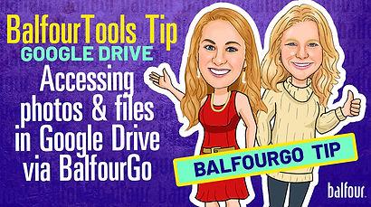 Balfour Tools_Connecting Drive Via Balfo