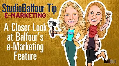 StudioBalfour_Closer Look at E-Marketing
