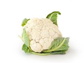 Bloemkool | Een waanzinnig gezonde groente