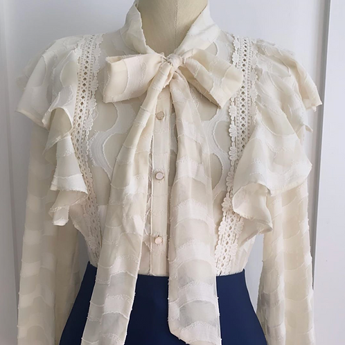 The Cottage Blouse