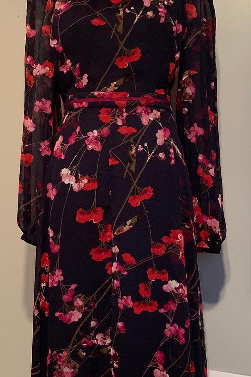 The Poppy Dress