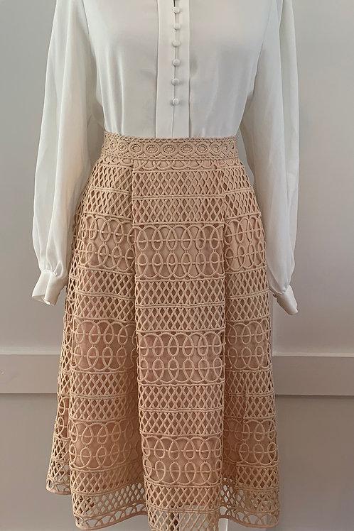 Lady-Like Skirt