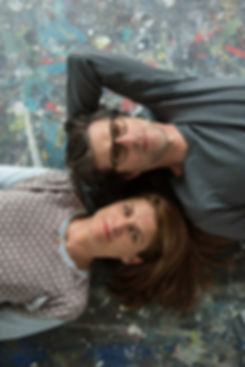 Valérie Gavoille & Kristian Gavoille  ©️Marie Genin