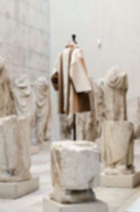 Musée de Clunny ENSAD ©️Marie Genin