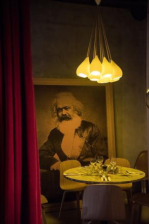 MOB Hôtel Paris Kristian Gavoille  Valèrie Garcia ©️Marie Genin