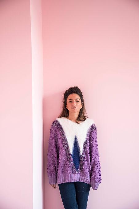 Charlotte Bartocci ©️Marie Genin