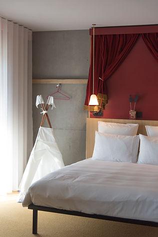 MOB Hôtel Lyon Kristian Gavoille  Valèrie Garcia ©️Marie Genin