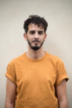 Mohamed Megdoul ©️Marie Genin
