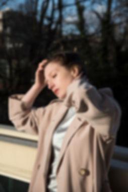 Julia Piaton ©️Marie Genin
